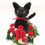 黒猫好きプレゼント