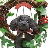クリスマス限定犬猫種類別のクリスマスリースS