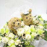 結婚式ウェルカムドール