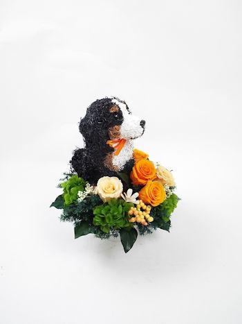 バーニーズ お供え花