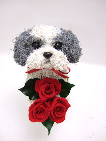 愛犬家のお誕生日プレゼント
