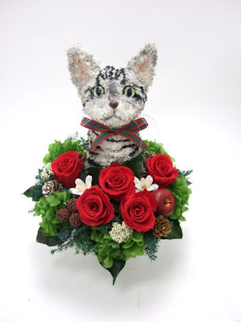 猫好きへ贈り物