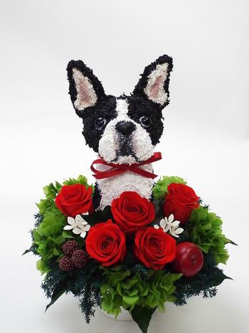 犬好きに人へプレゼント