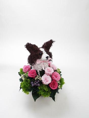 犬好き母へプレゼント