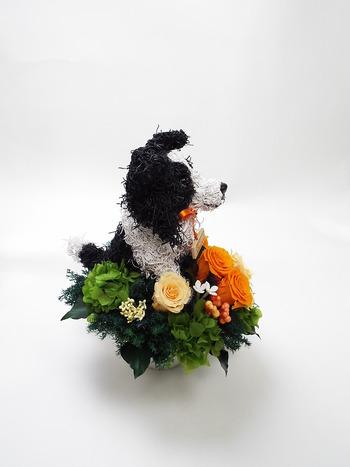 開院祝い 花
