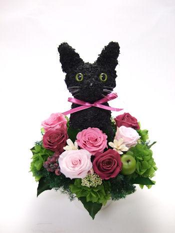 猫モチーフプレゼント