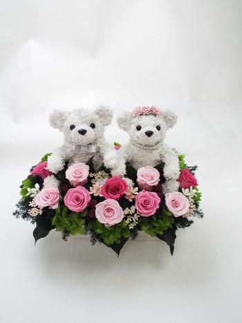 結婚祝い ウェルカムドール