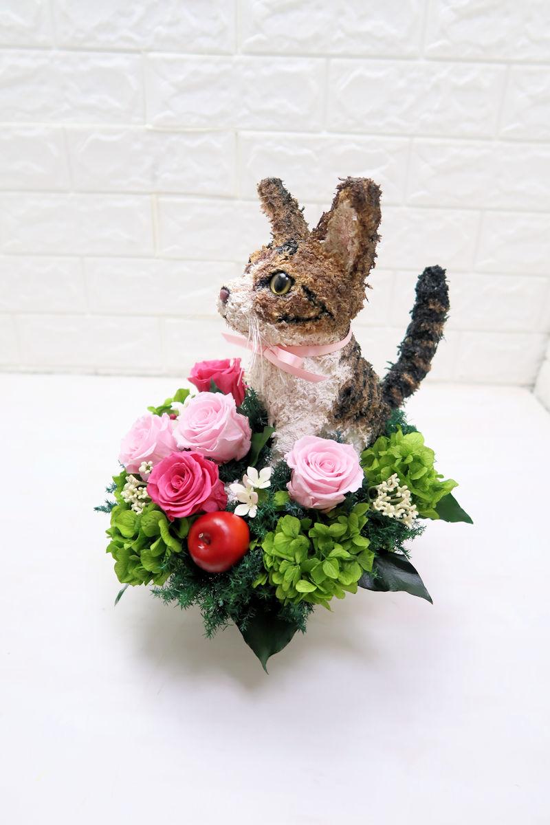 猫オーダーメイド