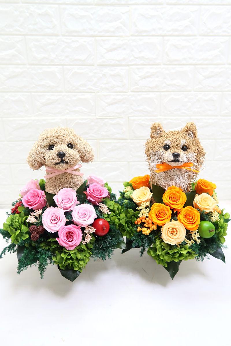 愛犬家 結婚式