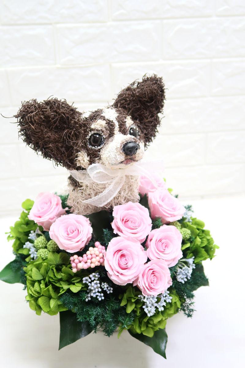 結婚祝い犬好き