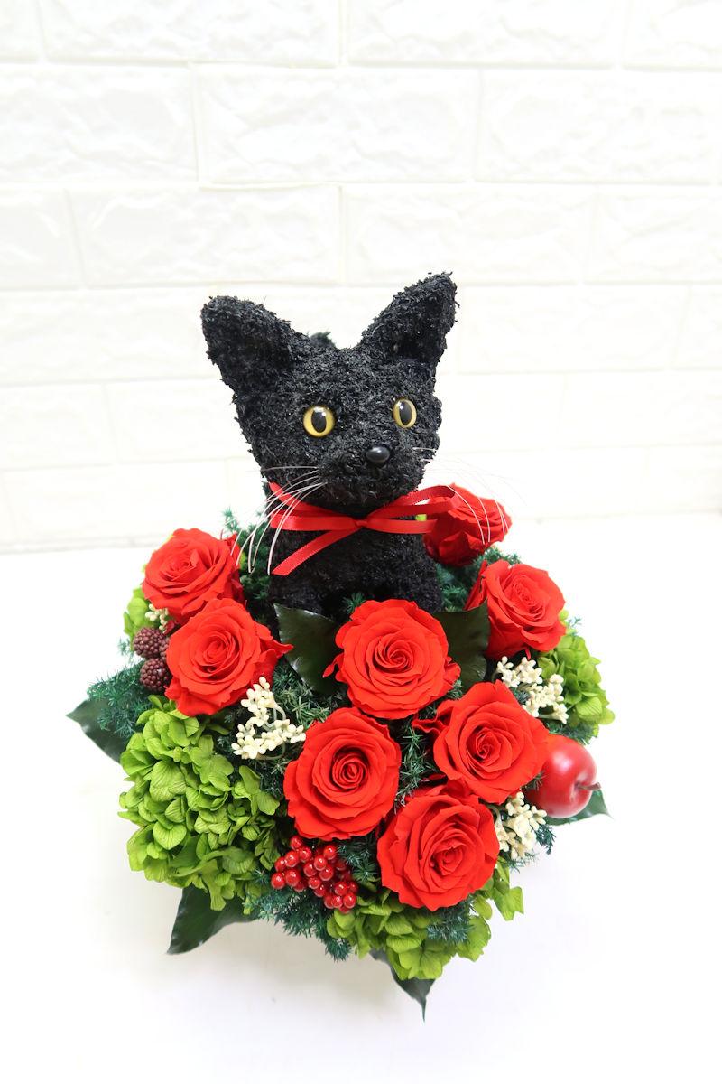 黒猫好きが喜ぶプレゼント