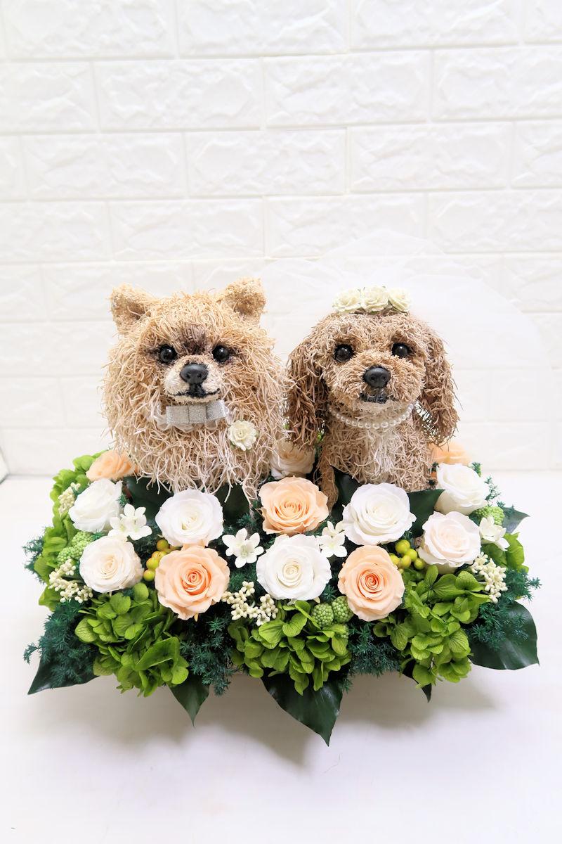愛犬家 結婚祝いプレゼント