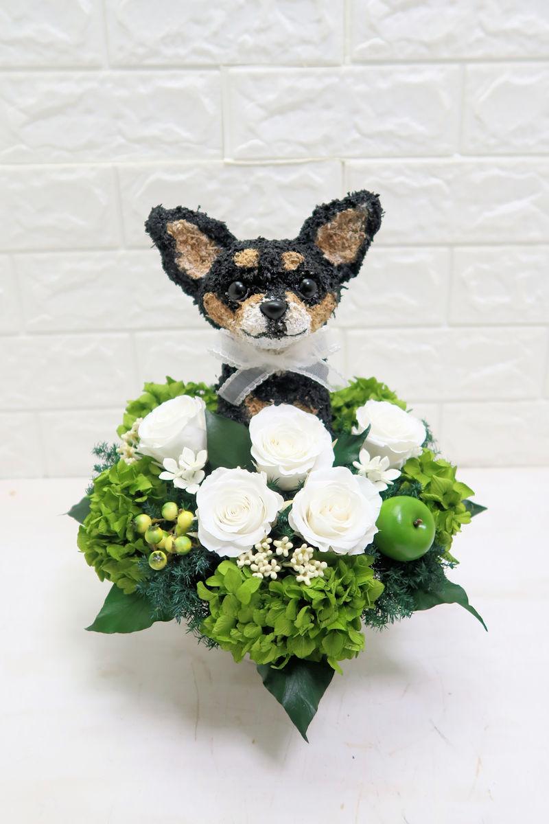 結婚祝い 犬好き