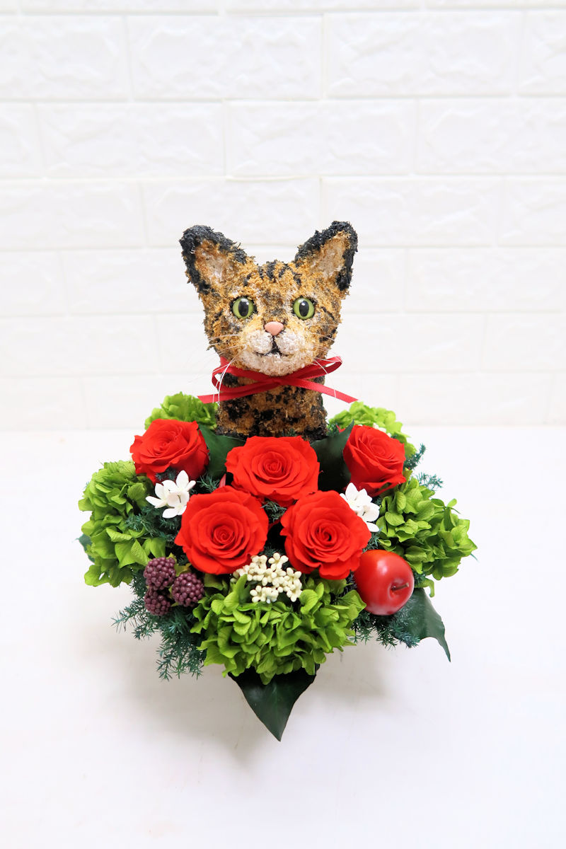 猫好き誕生日プレゼント